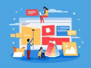 Vendre en physique et sur le web : Différence ou complémentarité